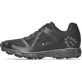 Icebug M's DTS4 BUGrip Shoes Black/Grey